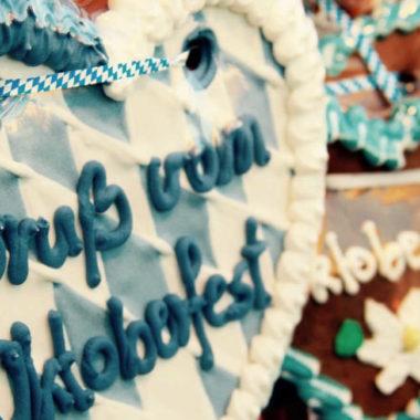 O'zapft is: Oktoberfest im Harz