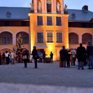 Abgesagt: Blankenburger Schlossweihnacht 2020 fällt aus